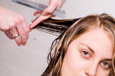 Haircare services