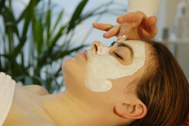 Skincare services