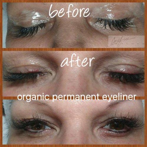 Organic Permanent Makeup | Carefree Salons, Tramonto